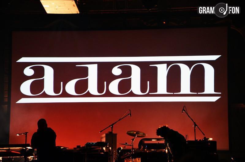 Skupina Adam