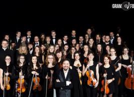 Gal Gjurin in Simfonični orkester Cantabile